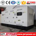 Generador y precio de 48kw 60kVA con el motor diesel de Doosan dB58