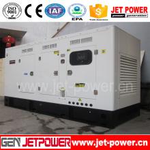 Groupe électrogène diesel de générateur de 300kw 375kVA a couvert le couvert