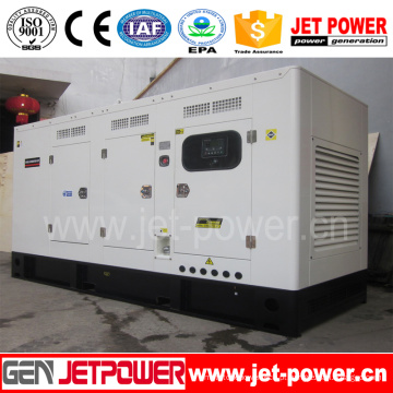 Gerador e preço de 48kw 60kVA com o motor diesel de Doosan dB58