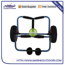 Low Cost for Supply Kayak Trolley, Kayak Dolly, Kayak Cart from China Supplier Aluminum trailer, Aluminum trailers used, Aluminum outdoor trailers supply to St. Pierre and Miquelon Importers