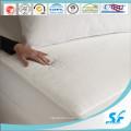 Totalmente equipado Terry algodón impermeable Toweling colchón protector