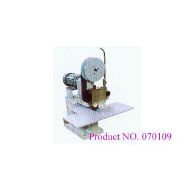 Semi-automatic Double wire Binding Machine