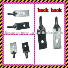 плоский стальной крюк/параллельного соединения/задний крюк линии/электроэнергии сторона/строительство штуцер оборудования