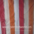 Tecido de poliéster cortina