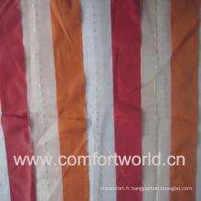 Tissu de Rideau polyester