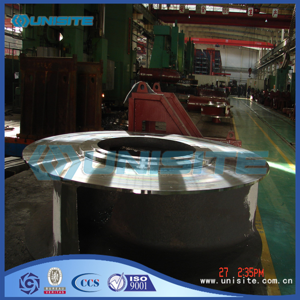 dredging pump impeller For sale