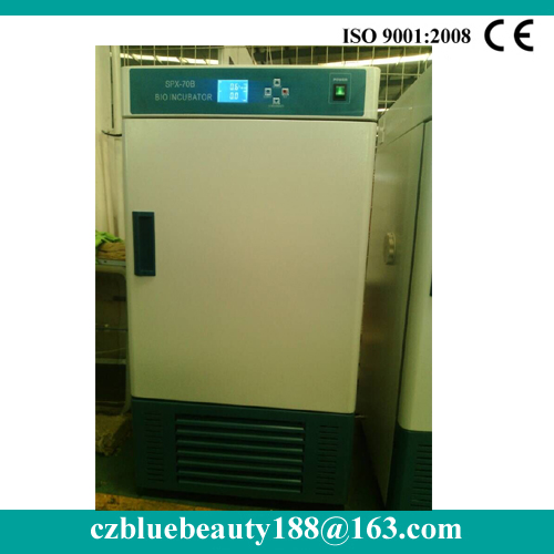 lab thermostat cooling incubator