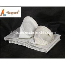 Vente chaude de sac de filtre en fibre de verre Tianyuan Tyc-30248
