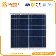 Quality-assured 60w peel and stick solar panel