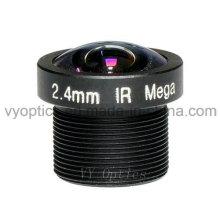 Meilleure vente de lentilles de vidéosurveillance pour caméra intérieure WiFi