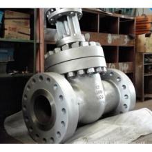 Válvula de compuerta API 600 estándar 1500 lb 12 pulgadas