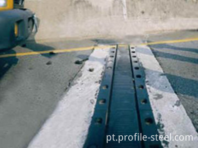 Bridge Rubber Expansion Joint