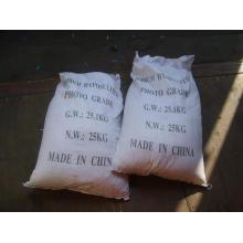 Desinfectante de tiossulfato de sódio e Decolor agente técnico e grau de foto