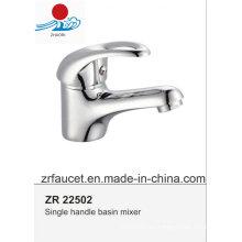 Nuevo diseño de alta calidad solo Hanlde lavabo grifo