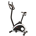 Cyclette moderna per cardio fitness