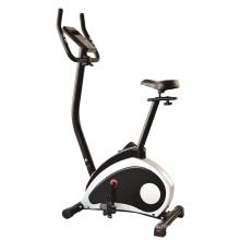 Venta caliente equipo de fitness interior bicicleta de ejercicios silenciosa