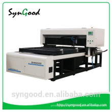 18mm 22mm 23mm thickness laser die board cutting machine300W 400W laser tube 1200*1800mm 35m/h cutting speed