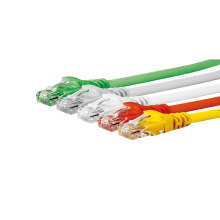 Factory prices high speed cat5e patch cord