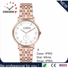 Fashion Watch Dw Customized Logo Watch Quartz Wristwatch (DC-5306)