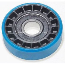 Schindler Escalator Step Roller Skeleton Roller 76 * 25 * 6204