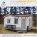 china cheap prefab house