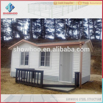 philippines steel prefabricated light steel frame house
