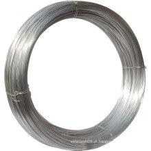 Fio de ferro galvanizado por imersão a quente