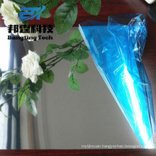 Factory Alloy 1050 1060 1100 grade mirror aluminum sheet 1.6mm 1200x2400