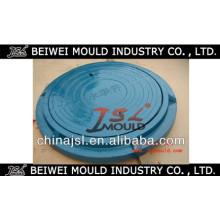 OEM Custom SMC Manhole Cover Mold