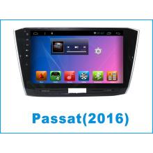Système Android Car DVD Player pour Passat avec voiture GPS Navigation / voiture DVD