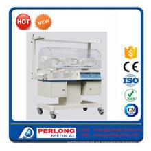Incubadora de lactancia para equipos médicos de alto grado