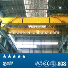 fábrica de plástico utiliza la grúa para levantar moldes ldy metalurgia grúa 5 toneladas, 10 toneladas, 20 toneladas, 30 toneladas, 50 toneladas