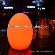 Club decorative led table light
