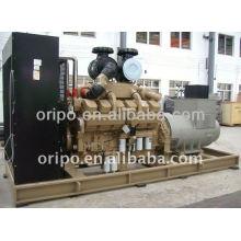 Big generators 825kva diesel genset