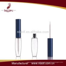 AP19-1 2015 hochwertiger leerer mini dekorativer Lipgloss Behälter für Kosmetik