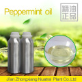Bulk peppermint oil  cosmetic raw material