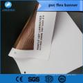 En gros de Chine sans couture haute qualité pvc lin baner