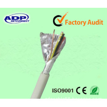 Al Foil Shielded Alarm Cable for Security System