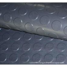 OEM Studded Rubber Tiles