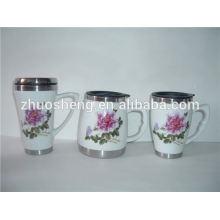 New Style Produkt Lose kaufen aus China hohe Druckqualität benutzerdefinierte Keramiktasse