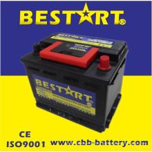 12V60ah Premium Quality Bestart Mf Vehicle Battery DIN 56030-Mf