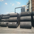 Graphite electrode exported to Canada