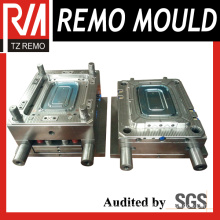 Thin Wall Food Plastic Container and Lid Mould