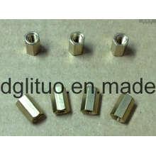 Usinage CNC pour pièces automobiles avec SGS, ISO9001: 2008, RoHS