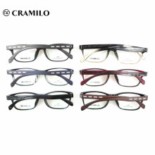 Fashion brand TR90 frames Italy design optical glasses