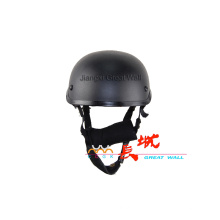 Casque en fibre de verre Mich-2001 / casque rapide