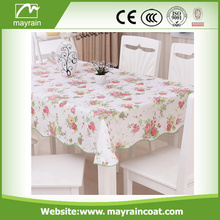 2017 Popular Style Wedding Table Cover