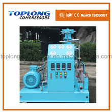 Compressor de Nitrogênio Compressor de Nitrogênio Compressor de Hélio Compressor de Argônio (Gow-10 / 2-150)