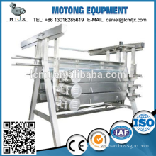 Poultry slaughtering processing line automatic chicken plucking machine with price