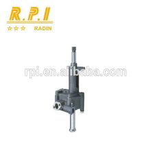 Pompe à huile moteur pour ISUZU 6BD1TC OE NO. 1-13100-27700 / 8-94362-923-3